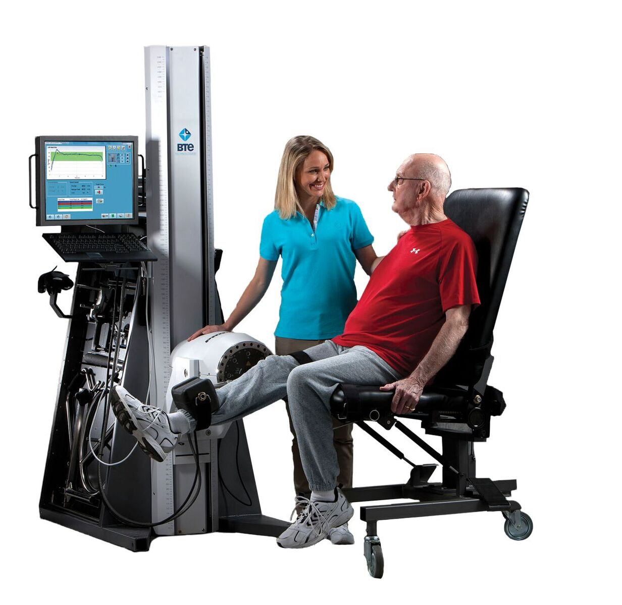 Mcu The Complete System For Neck Pain Rehabilitation